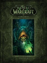 Omslag van 'World of Warcraft Chronicle Volume 2'
