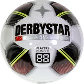 Derbystar Classic S-Light - geel/rood/wit