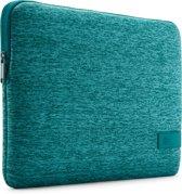 Case Logic Reflect 13 inch - Laptopsleeve Macbook Pro 13'' - Blauw