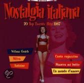Nostalgia Italiana '67
