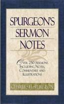 Spurgeon's Sermon Notes