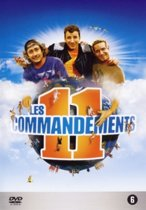 11 Les Commandements (dvd)