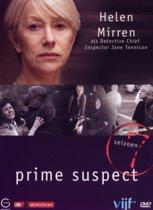 Prime Suspect - Seizoen 7