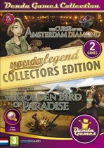 Youda Legend - Collector's Edition - Windows