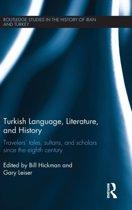 Turkish Language, Literature, and History