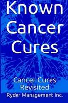 Known Cancer Cures