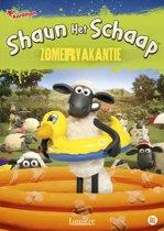 Shaun Het Schaap - Zomervakantie