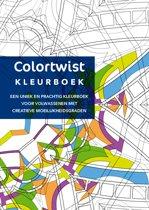 Kleurboek - Colortwist