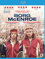 Borg / McEnroe (Blu-ray)