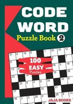 CODE WORD Puzzle Book 2