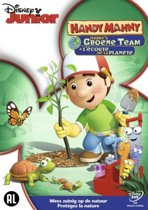 Handy Manny - Manny's Groene Team