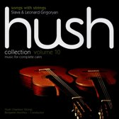 Hush Collection Vol 10: Songs With Strings