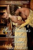 Miss Kathleen's Scandalous Baron