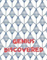 Genius Discovered