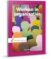 Werken in organisaties