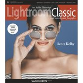 Het Adobe Photoshop Lightroom Classic boek voor digitale fotografen