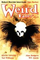 Weird Tales 292 (Fall 1988)