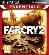 Far Cry 2 - Essentials Edition