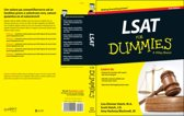 LSAT For Dummies