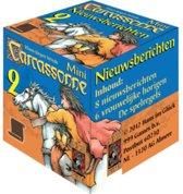 Carcassonne: Mini Uitbreiding Nieuwsberichten