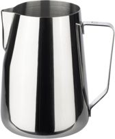 Joe Frex Milk Pitcher 1400ml RVS
