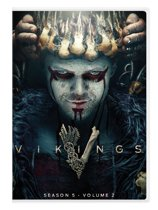 Vikings - Seizoen 5.2 (Blu-ray)