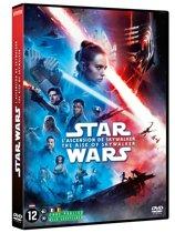 DVD cover van Star Wars Episode IX: The Rise of Skywalker