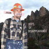 Department Of Disappearance (2LP+Cd)