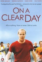 On A Clear Day (dvd)