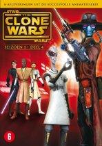Star Wars: The Clone Wars - Seizoen 1 (Deel 4)