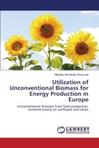 Utilization of Unconventional Biomass for Energy Production in Europe