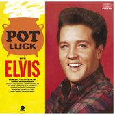 Pot Luck With Elvis -Hq-