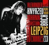 18 Leipzig Chorales