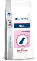 Royal Canin Medium Dog Neutered Adult - vanaf 12 maanden - Hondenvoer - 3,5 kg