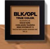 Black Opal True Color Mineral Matte Crème to Powder Foundation - 340 Truly Topaz