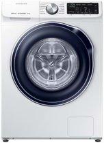 Samsung WW8BM642OBW wasmachine Vrijstaand Voorbelading Wit 8 kg 1400 RPM A+++