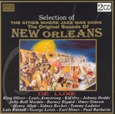 Selection Of New Orleans