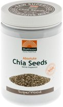 Mattisson Chia Seeds Raw Bio - 1000 gram - Maaltijdvervanger