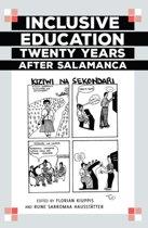 Inclusive Education Twenty Years after Salamanca