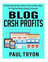 Blog Cash Profits