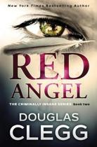 Red Angel: A Chilling Serial Killer Thriller with a Twist