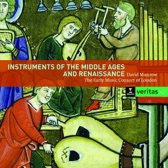 Instruments Of Middle Age And