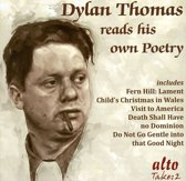 Dylan Thomas Reads His Poetry