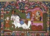 Sanskrit Epics: The Mahabharata and The Ramayan
