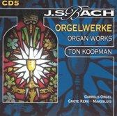 Bach: Organ Works, Disc 5