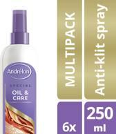 Andrelon Special Anti-Klit Spray Oil & Care 250 ML