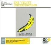 Velvet Redux (dvd)