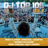 Dj Top 100 Vol.2 Summer 2013