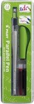 Pilot Parallel Pen 3.8mm + doosje 12 kleuren inktpatronen