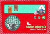 Radio winokio De koffer